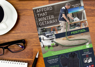 Festool 12pg Catalogue